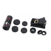 OPAL Smartphone Lens Set 4IN1