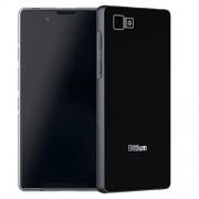 Bittium Encrypted Tough Mobile 2 Ultra Security 64GB Dual-SIM IP67 MIL-STD-810G Factory Unlocked 4G/LTE Smartphone (Black) International Version