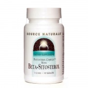 Beta-Sitosterol - 113 mg - 90 Tablete