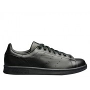 "Adidas Buty adidas Stan Smith ""Black"" (M20327)"
