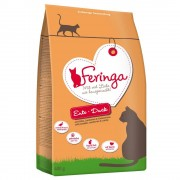 Feringa Adult Eend Kattenvoer - 13 kg