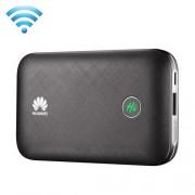 Huawei E5771h-937 Mini 4G Wireless Mobile 300Mbps WiFi Router(Black)