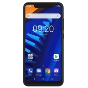 "Telefon Mobil Tesla 9.2, Procesor Octa-Core 2.0/1.5 GHz, IPS Capacitive Touchscreen 5.86"", 4GB RAM, 32GB Flash, Camera Duala 16+5MP, Wi-Fi, 4G, Dual Sim, Android (Negru) + Cartela SIM Orange PrePay, 6 euro credit, 6 GB internet 4G, 2,000 minute nationale"