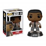 Finn star wars Funko Pop Pelicula guerra de las galaxias Stromtrooper George Lucas INCLUYE BOLSA POP PARA REGALO