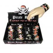 Geen Piraten armbandje voor kinderen