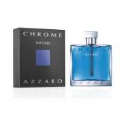 Chrome Intense de Azzaro EDT 100ml para hombre