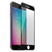 Folie de protectie iPhone 8 Sticla Securizata 3D Acoperire 100% 0,2mm Geam Balistic - Neagra