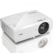 Мултимедиен проектор BenQ MH750, DLP, 1080p (1920x1080), 10 000:1, 4500 ANSI Lumens, VGA, HDMI, Speaker, keystone, Corner fit, 3D Ready, 9H.JFG77.23E