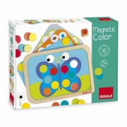 Lobbes Goula Magnetic Color