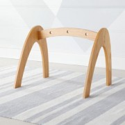 Wee Workout Wooden Baby Gym