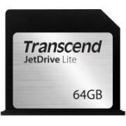 Transcend JetDrive 64 GB MiniSD Card Class 10 95 MB/s Memory Card