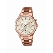 Дамски часовник Casio Sheen SWAROVSKI EDITION - SHE-3047PG-9AUER