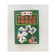MODIANO Carte Da Gioco Texas Poker -