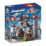 Playmobil Super 4 Take Along Black Baron`s Castle