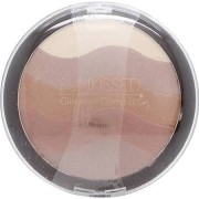 Sunkissed glimmer bronzing compact 19.5g