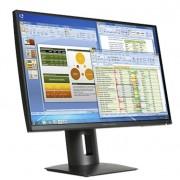 "Monitor IPS, HP 27"", Z27n, 14ms, 5Mln:1 DVI/HDMI/DP, 2560x1440 (K7C09A4)"