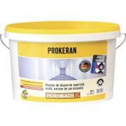 Vopsea lavabilă Prokeran albă 10 l