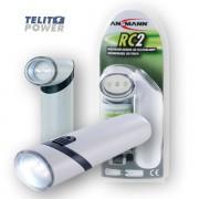 ANSMANN Lampa RC2