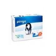 PINGO Pañales Ecológicos Pingo Talla 3 (88 Uds. / 4-9 Kg.) - Pingo