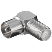BK-FPM-ANGLE Konektor F enski na RF muki, ugaoni, bulk