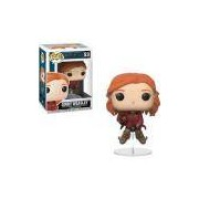 Funko Pop Harry Potter: Ginny on Broom #53