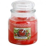 Yankee Candle Red Raspberry scented candle Classic Medium 411 g