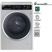 LG 10.5 Kg Front Load Fully Automatic Washing Machine - FH4U1JBSK4 (Available in Delhi NCR Only )