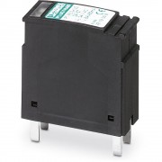 Prenaponski odvodnik, utični 10-dijelni set, zaštita od prenapona za: razvodni ormar Phoenix Contact PT PE/S+1X2-24-ST 2819008 0
