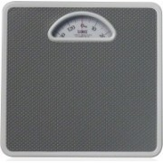 Samso Mechanical Bathroom Weighing Scale(Grey)