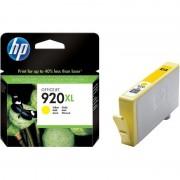 HP 920XL Tinteiro Alta Capacidade Amarelo