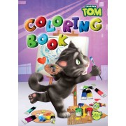 Bojanka Talking Tom A4