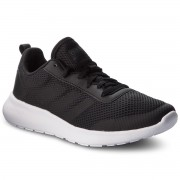 Обувки adidas - Element Race DB1464 Carbon/Cblack/Ftwwht