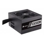 Corsair CX550M 550W ATX Black power supply unit