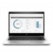 Notebook HP Elitebook 820 G4 Intel core i7 Windows 10 Pro RAM 8 GB 1 TB 12.5''