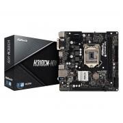 MB ASRock H310CM-HDV, LGA 1151v2, micro ATX, 2x DDR4, Intel H310, VGA, DVI-D, HDMI, 36mj (90-MXB8J0-A0UAYZ)