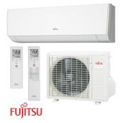 Инверторен климатик Fujitsu ASYG12LMCA / AOYG12LMCA