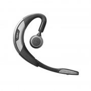 Auricular Bluetooth Jabra Motion UC Plus MS com carregador de viagem