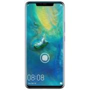 "Telefon Mobil Huawei Mate 20 Pro, Procesor Kirin 980, Octa Core, OLED Multitouch 6.39"", 6GB RAM, 128GB Flash, Camera Tripla 40+20+8MP, 4G, Wi-Fi, Single Sim, Android (Twilight) + Cartela SIM Orange PrePay, 6 euro credit, 6 GB internet 4G, 2,000 minute nat"