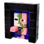 Minecraft - End Stone - Series 6 - Nether Portal Pigman - 1' Mini Figure