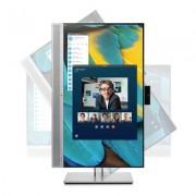 HP Monitor EliteDisplay E243m (23.8'') con Audio e Webcam integrati