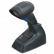 Datalogic QuickScan QM2430, 2D, кредъл, черен