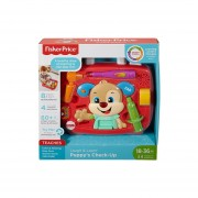 Perrito Botiquín Médico - Fisher Price