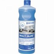 DREITURM GmbH Dreiturm MULTI BLUE Universalreiniger, Multifunktionaler Mehrzweck-Reiniger mit angenehmem Frischeduft, 1000 ml - Flasche