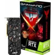 Placa video Gainward GeForce RTX 2070 SUPER Phoenix GS 8GB GDDR6 256-bit