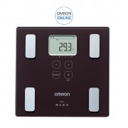 OMRON BF214 BODY FAT MONITOR CANTAR SI ANALIZOR CORPORAL
