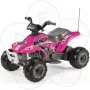 Quad - Corall BearCat Pink