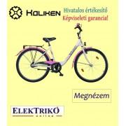"""Koliken Feliz 26"""" női kerékpár"""
