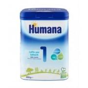 Humana 1 Natcare Mp Latte In Polvere Per Lattanti Dalla Nascita Al 6° 800g