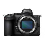 Nikon 1649 Z 5 con NIKKOR, Negro
