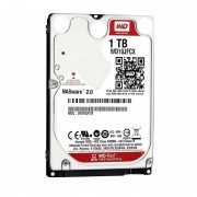 """Western Digital WD NAS Red 2.5"""" 1TB SATA3"""